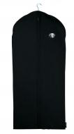 TRAVEL pokrowiec na ubrania 60x135cm black