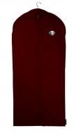 TRAVEL pokrowiec na ubrania 60x135cm red