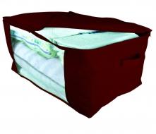 COMFORT pokrowiec do przechowywania 60x40x30cm red