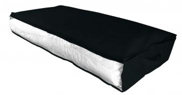 COMFORT pokrowiec do przechowywania 45x100cm black