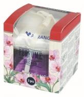 PERFUME Zestaw 3 miękkich pachnących poduszeczek, orchid