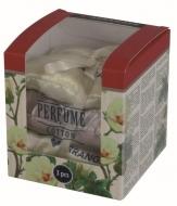 PERFUME Zestaw 3 miękkich pachnących poduszeczek, cotton blossom