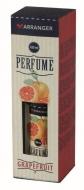 PERFUME Spray w szklanej buteleczce 100ml, pink grapefruit