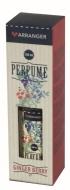 PERFUME Spray w szklanej buteleczce 100ml, ginger berry