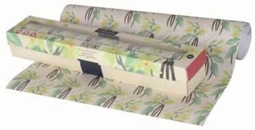 PERFUME Zestaw 6 arkuszy papieru zapachowego  40x60cm, vanilla